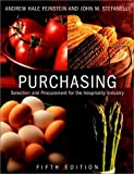 img - for Purchasing, Fifth Edition Package (includes Text and NRAEF Workbook) book / textbook / text book