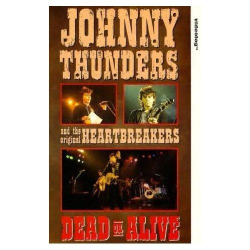 Dead Or Alive [VHS] [Import]