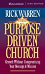 The Purpose-Driven Church