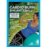Cardio Burn Balanceball ~ Tanja Djelevic