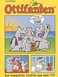 Otto's Ottifanten - Die komplette Staffel aus dem TV! [3 DVDs]