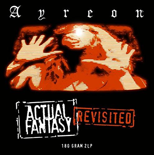 Actual Fantasy Revisited