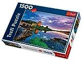 Trefl Puzzle Eilean Donan Castle Scotland (1500 Pieces)