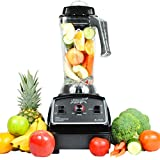 New Age Living BL1500 3HP Commercial Blender / Smoothie Mixer