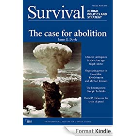 Survival: Global Politics and Strategy 55.1