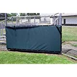 Custom Baseball Backstop Padding - 20 Square Feet by Stackhouse