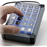 XK-24 USB Programmable Keypad for Windows or Mac
