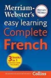 img - for Merriam-Webster's Easy Learning Complete French book / textbook / text book