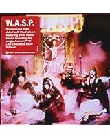 WASP - Digipack