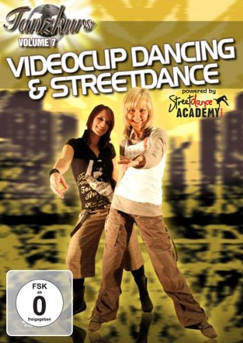 Tanzkurs Videoclip Dancing & S