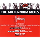 The Millennium Mixes