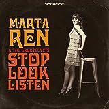 Stop Look Listen [Import]