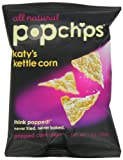 Popchips Katys Kettle Corn, 1 Ounce (Pack of 24)