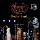 Mother Russia Live by Renaissance