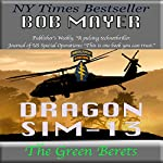 Dragon Sim-13   Bob Mayer