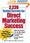 2,239 Tested Secrets for Direct Marke...
