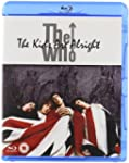 Who Kids Are Alright [Blu-ray]