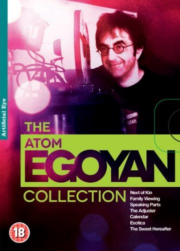 Atom Egoyan Collection - 7-DVD Box Set ( Next of Kin / Family Viewing / Speaking Parts / The Adjuster / Calendar / Exotica / The Sweet Hereafter ) [ UK Import ]