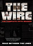 Wire: Complete Fifth Season [DVD] [Import]
