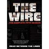 Wire: Complete Fifth Season [DVD] [2008] [Region 1] [US Import] [NTSC]by Dominic West