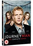 Journeyman - Complete Series - 4-DVD Set ( Journey man ) [ NON-USA FORMAT, PAL, Reg.2 Import - United Kingdom ]