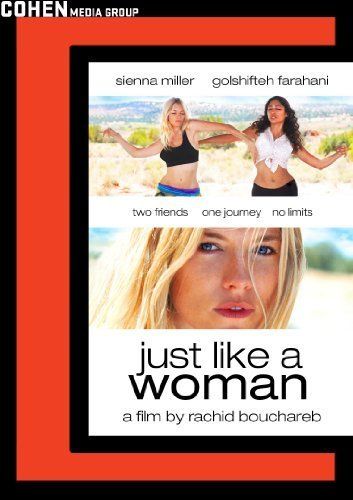 Just Like a Woman [Blu-ray] by Cohen Media Group