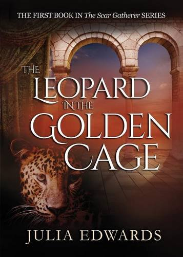 The Leopard in the Golden Cage (The Scar Gatherer)