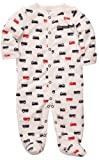 Carters Baby-Boys Puppy Sleep N Play