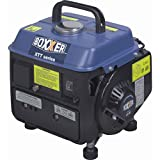 Advanced Boxxer 720 Compact Petrol Generator 650w 240v [Pack of 1] w/Extended Warranty