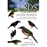 Birds of the Indian Ocean Islandspar Ian Sinclair
