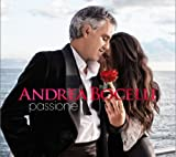 Andrea Bocelli Passione [Amazon Exclusive]