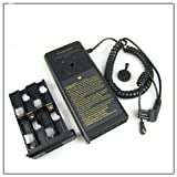 Yongnuo Battery Pack for Canon 580EXII 580EX 550EX MR-14EX MT-24EX Canons CP-E4