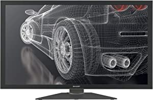 Sharp PN-K321 32IN 4K ULTRA HD RESOLUTION DISPLAY