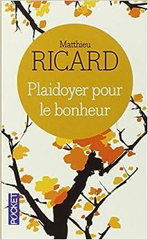 matthieu ricard book reviews