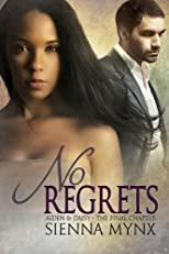 No Regrets (A Tale of Three Hearts)