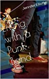 img - for Living with a Punk Band book / textbook / text book