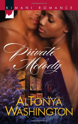 Image of Private Melody (Harlequin Kimani Romance)