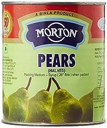 Birla Morton Pears, Halves, 850g
