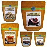 Authetic Foods Gluten Free Baking Gift Set