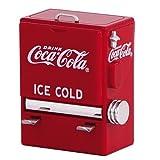 Tablecraft CC304 Coke Vending Machine Toothpick Dispenser