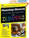 Photoshop Elements All-in-One Desk Re...