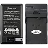 Insten® LP-E5 Battery Charger Compatible with Canon EOS Rebel T1i Xsi Xs