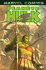 Hulk, Tome 4 : Plan�te Hulk : Deuxi�me partie par Pak