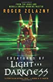 Creatures of Light and Darkness (0061936456) by Zelazny, Roger