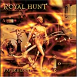 Paper Blood by Royal Hunt (2005-07-19)