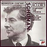Symphonies 3/5/8