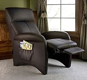 Amazon Recliner Chair This Comfortable Leather