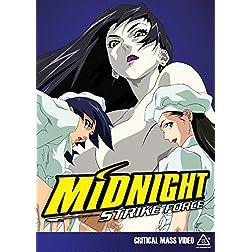 Midnight Strike Force