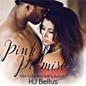Pinky Promise Audiobook by HJ Bellus Narrated by Veronica Pace, Curt Campbell