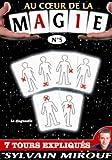 echange, troc Au coeur de la Magie avec Sylvain Mirouf N°5